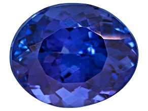 Tanzanite Oval 3.75ct