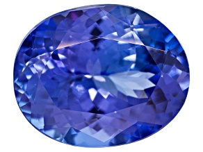 Tanzanite Oval 5.25ct