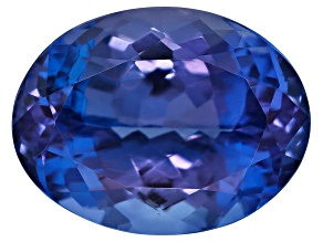Tanzanite Oval 4.00ct