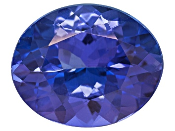 Picture of Tanzanite 10.5x8.5mm Oval 2.75ct