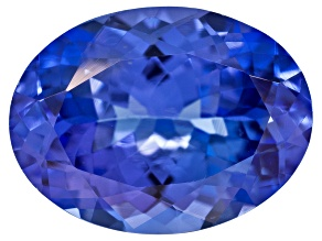 Tanzanite Oval 2.75ct
