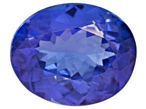 Tanzanite 10x8mm Oval 2.00ct