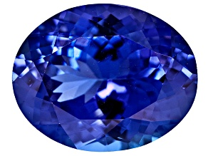 Tanzanite Oval 3.00ct