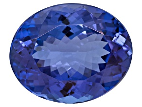 Tanzanite Oval 4.25ct