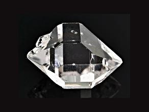 Quartz Herkimer Specimen 3/8 inch Free Form Crystal