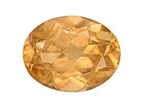 Imperial Hessonite Garnet 9x7mm Oval 2.00ct