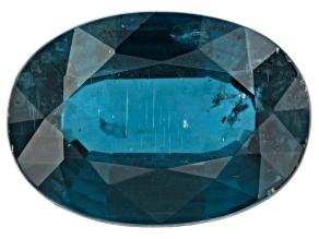 Chromium Kyanite 14x10mm Oval 8.23ct