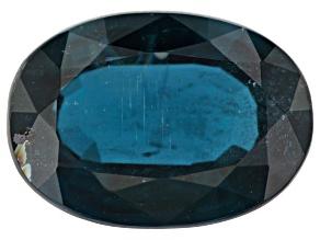 Chromium Kyanite 14x10mm Oval 6.67ct