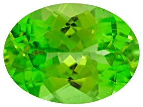 Peridot Oval 4.60ct