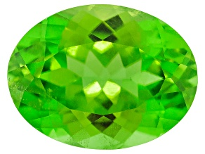 Peridot Oval 5.00ct