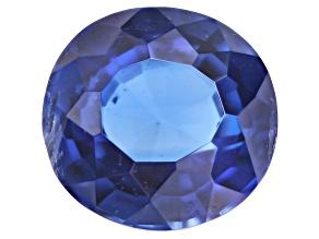 0.53ct Kyanite 5mm Round
