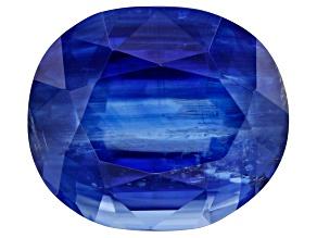 Kyanite 14x12mm Oval 11.97ct