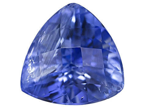 Tanzanite 8mm Trillion 2.00ct