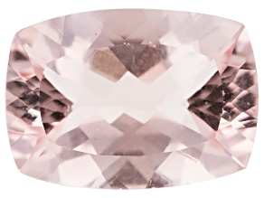 Morganite 18x13mm Rectangular Cushion Min 11.23ct