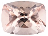 Morganite 16x12mm Rectangular Cushion Min 9.49ct