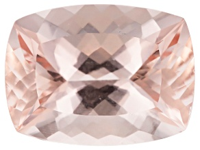 Morganite 16x12mm Rectangular Cushion Min 10.80ct