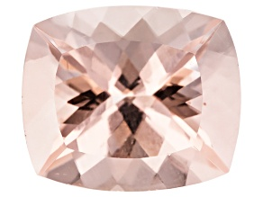 Morganite 14x12mm Rectangular Cushion 9.00ct