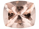 Morganite 14x12mm Rectangular Cushion Min 7.00ct