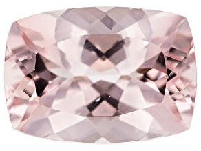 Morganite 14x10mm Rectangular Cushion Min 6.71ct