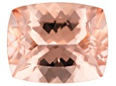 Morganite 16x13mm Rectangular Cushion Min 10.47ct
