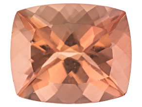 Morganite 12x10mm Rectangular Cushion Min 5.08ct