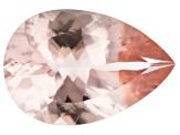 Morganite 19x13mm Pear Min 9.43ct