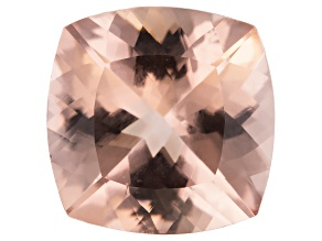 Morganite 12x12 mm Rectangular Cushion Min 5.55ct
