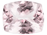 Morganite 10x8mm Rectangular Cushion 2.42ct
