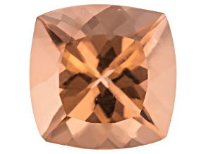 Morganite 10mm Square Cushion Min 3.82ct
