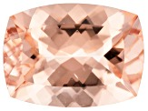Morganite 20x15mm Rectangular Cushion Min 16.54ct