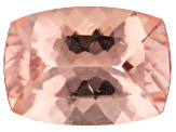 Morganite 20x14mm Rectangular Cushion 15.42ct
