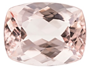 Morganite 15x11.5mm Rectangular Cushion 8.33ct