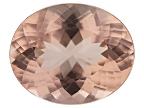 Morganite 2.88ct 11x9mm Oval