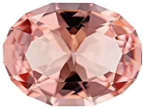 17.11ct Cor-De-Rosa Morganite 20.8x15.5mm Oval