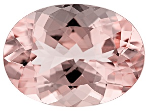 14.12ct Cor-De-Rosa Morganite 20x14.5mm Oval
