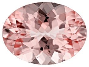 Morganite 20x15mm Oval 14.20ct