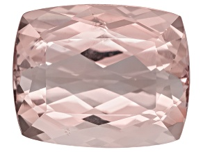 Morganite 16x13mm Rectangular Cushion 12.50ct