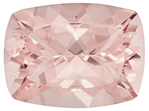 Morganite 23.5x17.5mm Rectangular Cushion 29.00ct