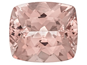 Morganite 17.5x15.5mm Rectangular Cushion 19.08ct