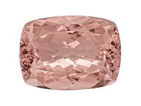 Morganite 22.5x16.5mm Rectangular Cushion 27.38ct