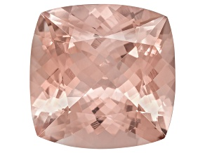 Morganite 16mm Square Cushion 15.75ct