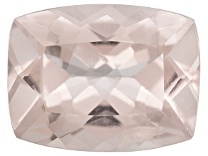 Morganite 9x7mm Rectangular Cushion 1.50ct