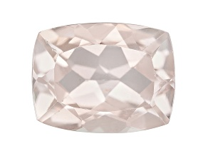 Morganite 9x7mm Rectangular Cushion 2.00ct