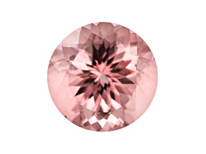 Morganite 18mm Round 17.98ct