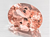 Morganite 16x12mm Oval 8.50ct