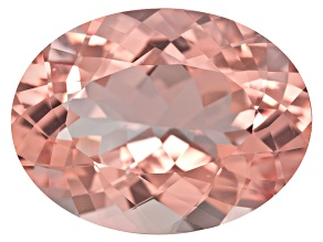 Cor-De-Rosa Morganite™ Average 17.50ct 20x15mm Oval