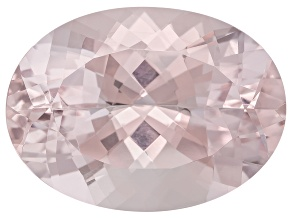 Morganite 20x14.5mm Oval 14.65ct