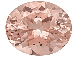 Morganite Oval 13.00ct
