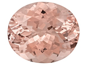 Morganite Oval 14.00ct