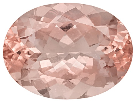 Morganite Oval 15.00ct
